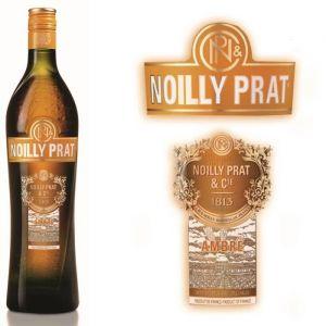 Noilly Prat Ambre 0,75l 16%