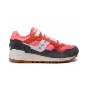 Saucony Shadow 5000 Vintage Femme, Rose - Taille 38