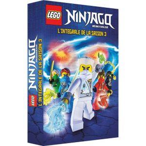 Lego Ninjago - Saison 3