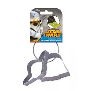 Emporte-pièces à biscuits Star Wars