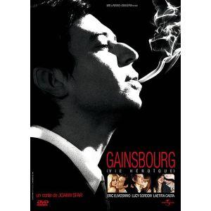 Gainsbourg - de Joann Sfar