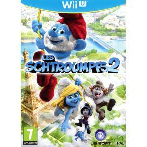 Les Schtroumpfs 2 [Wii U]