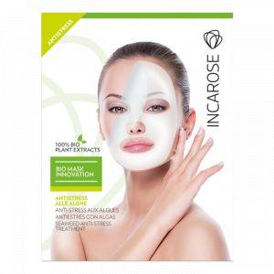 Incarose Bio Mask Innovation - Masque antistress