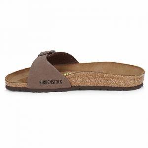 Birkenstock Madrid W sandales marron 40 (schmal) EU