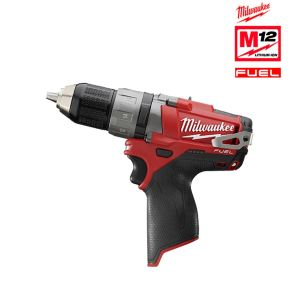 Milwaukee M12 CDD - Perceuse visseuse sans fil 12V