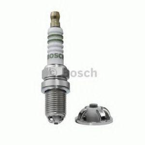 Bosch Bougie d'allumage 0242240587