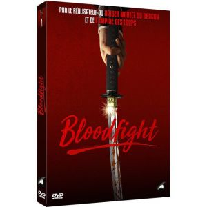 Bloodfight [DVD]