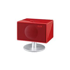 Geneva Sound System Model S Wireless (Bluetooth, FM, Alarm Clock, Speakers, Amplifier)