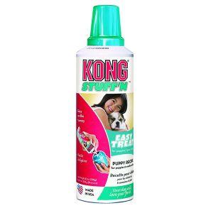 Kong Stuff'n Paste Puppy Treat - Jouet spécial chiot