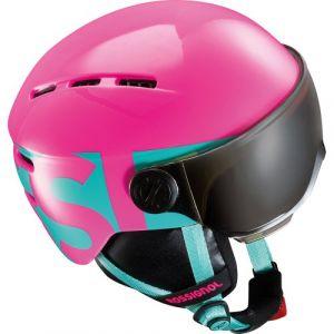 Rossignol Visor Junior Girl Pink