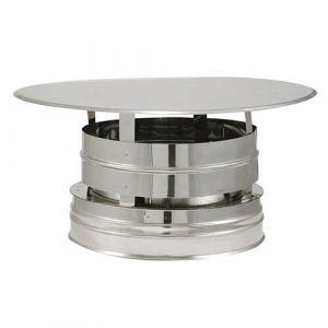 Isotip Joncoux Chapeau aspirateur 200 mm