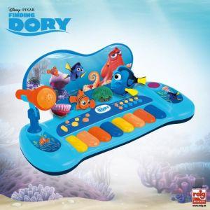 Farelek Piano Dory avec 8 touches