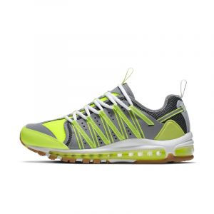 Nike Chaussure x CLOT Air Max Haven pour Homme - Jaune - Taille 47 - Male