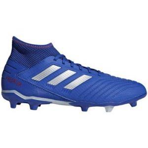 Adidas Chaussures de foot enfant Crampons rugby moulés adulte - Gris - Taille 42,44,46,42 2/3,43 1/3,45 1/3,47 1/3