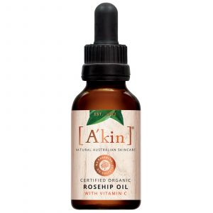 A'kin Brightening Rosehip Oil - 20 ml