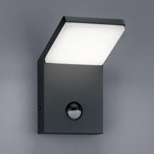 Trio EEC A+ Luminaire d'extérieur LED Pearl - Aluminium / Matériau synthétique Argenté