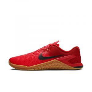 b6c64e81dd Image de Nike Chaussure de training Metcon 4 XD pour Homme - Rouge -  Couleur Rouge