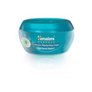 Himalaya Herbals Intensive Moisturizing Cream - Natural vitamin E