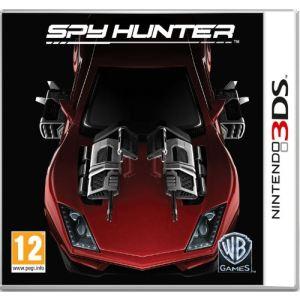 Spy Hunter [3DS]