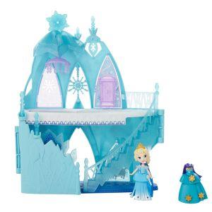 Hasbro Le château d'Elsa La Reine des Neiges