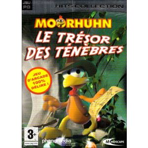 Moorhuhn : Le Trésor des Ténèbres [PC]