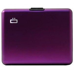 Ögon Designs Portefeuille violet