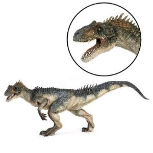 Papo Figurine dinosaure : Allosaure