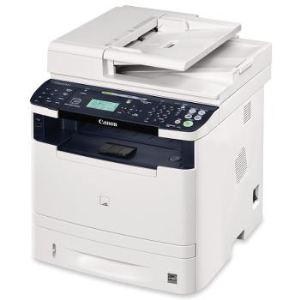 Canon i-SENSYS MF6180dw - Imprimante multifonctions laser monochrome Fax