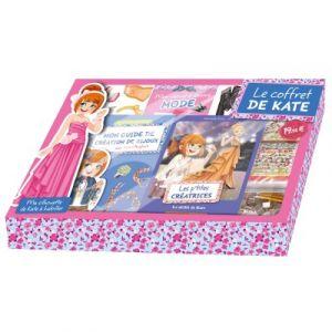 Editions Auzou Mon coffret de Kate
