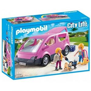 voiture playmobil comparer 118 offres. Black Bedroom Furniture Sets. Home Design Ideas