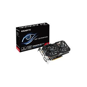 GigaByte GV-R938G1 GAMING-4GD - Carte Graphique Radeon R9 380 G1 Gaming 4 Go GDDR5