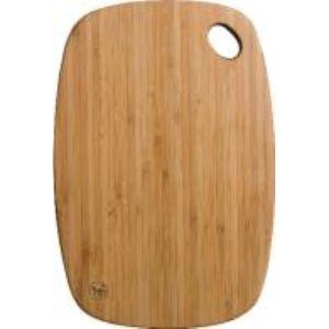 Totally bamboo Planche à découper Greenlite en bambou (18 x 27 cm)