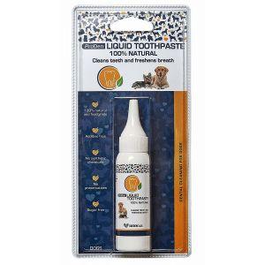 ProDen Dentifrice Liquide Chiens Contenance : 25 ml