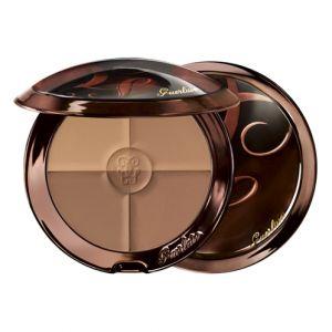 Image de Guerlain Terracotta 4 Saisons 05 Brunes - Poudre bronzante sur mesure