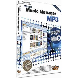 Virtual Music Manager [Windows]