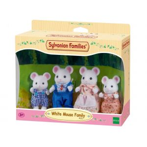 Epoch 4121 - Famille Blanc Souris