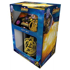 Gift Set Infinity War Occasion
