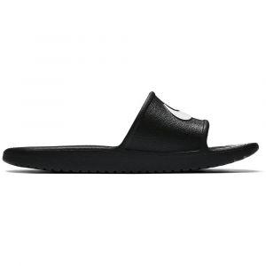 Nike WMNS Kawa Shower, Chaussures de Fitness Femme, Noir
