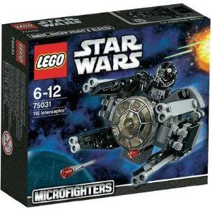 Lego 75031 - Star Wars : Tie Interceptor