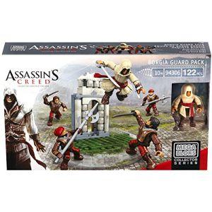 Mega Bloks 94306 - Assassin's Creed : Borgia Guard Pack