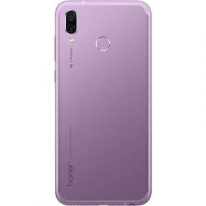 Honor Play violet 4+ 64 Go