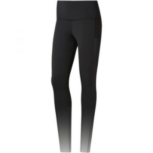 Reebok Collants Sport Legging de Yoga avec imprimé dégradé Noir - Taille EU S,EU M,EU L,EU XL,EU XS,EU XXS