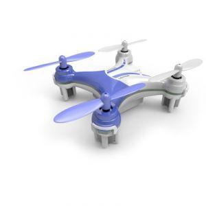 Silverlit NanoXCopter - Drone miniature 6 cm