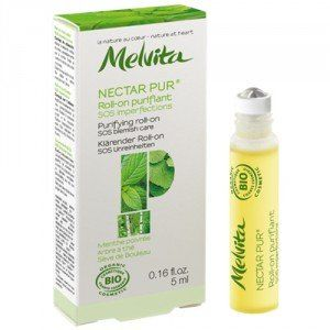 Melvita Nectar Pur - Roll-on purifiant SOS imperfections