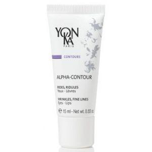 YonKa Paris Alpha-Contour - Yeux lèvres anti-rides
