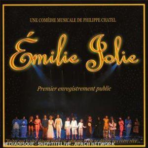 Emilie Jolie L'intégrale