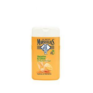 Le Petit Marseillais Gel douche extra doux verveine citron 250 ml