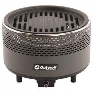 Outwell Calvi - Barbecue électrique rond