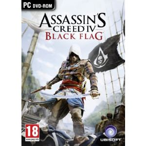 Assassin's Creed IV : Black Flag [PC]