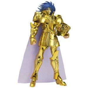 Bandai Saint Seiya Cloth Myth : Gemini - Figurine chevalier d'or